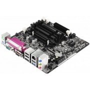 ASRock D1800B-ITX - Intel J1800 CPU