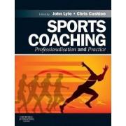 Sports Coaching by John Lyle