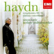 Simon Rattle - Haydn Symphonies 88-92 (0094639423729) (2 CD)
