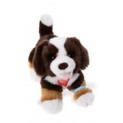 Bauer 17104 - Peluche Pia Pia Club Bernese Mountain Dog Lying, 17 cm