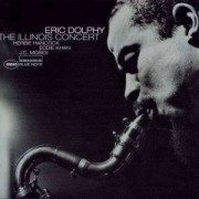 Eric Dolphy - Illinois Concert (0724349982628) (1 CD)