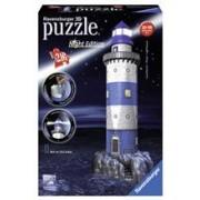 Puzzle Farul Noaptea, 216 Piese