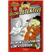 Olchi-Detektive 05. Die Monsterschw
