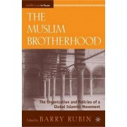 The Muslim Brotherhood by Barry Rubin