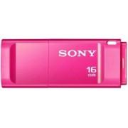 Stick USB Sony USM16GXP, 16GB, USB 3.0 (Roz)