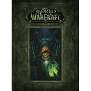 Burns Matt World Of Warcraft. Chronicle - Volume 2