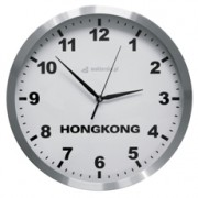 Zegar ścienny - Hongkong