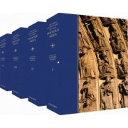 The Oxford Dictionary of the Middle Ages by Robert E. Bjork