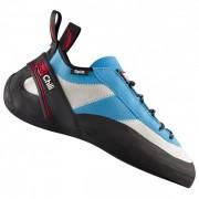 Red Chili - Spirit Speed - Kletterschuhe Gr 7 schwarz/blau/grau