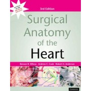 Surgical Anatomy of the Heart by Benson R. Wilcox