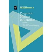 Pragmatic Markers in Contrast by Karin Aijmer