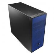 Boîtier moyen tour BitFenix NEOS (noir/bleu)