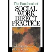 The Handbook of Social Work Direct Practice by Paula Allen-Meares