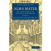 Alma Mater by John Martin Frederick Wright