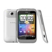 HTC Wildfire S Argenté(e)