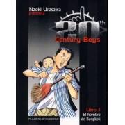 20th Century Boys 3 by Naoki Urasawa