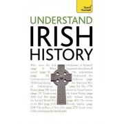 Understand Irish History: Teach Yourself by Finbar Madden