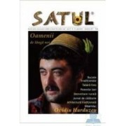 Revista Satul. The Village Nr. 10 Septembrie-Noiembrie 2011