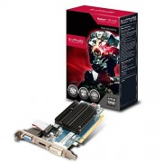Sapphire R5 230 2G DDR3 Carte Graphique AMD Radeon R5 230 625 MHz 2048 Mo PCI-Express