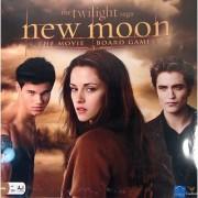 The Twilight Saga New Moon the Movie Board Game