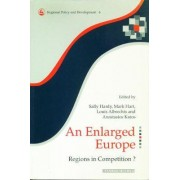 An Enlarged Europe by Louis Albrechts