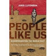 People Like Us by Joris Luyendijk