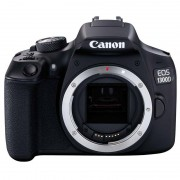 Canon eos 1300d - solo corpo - 2 anni di garanzia