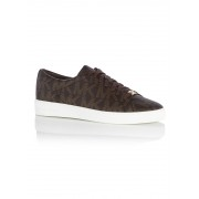 Michael Kors Keaton sneaker met logoprint