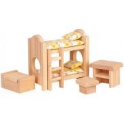 Plan Toys Camera da Letto per bambini Classic