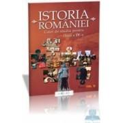 Istoria Romaniei cls 4 Caiet - Livia Marin Georgeta Kalamar