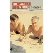 The Last of His Mind by John Thorndike