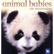 Animal Babies on Mountains by Kingfisher Books