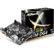 Placa de baza Asrock H81M-DG4 Intel LGA1150 mATX