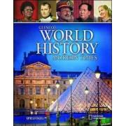 Glencoe World History, Modern Times by McGraw-Hill Education