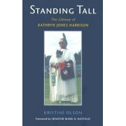 Standing Tall by Christine Olson
