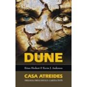 DUNE: CASA ATREIDES.
