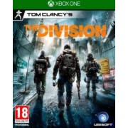 Tom Clancys The Division - Xbox One