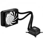 Cooler CPU Silverstone Tundra TD03-LITE, all-in-one liquid cooling system