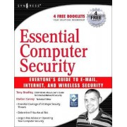 Essential Computer Security by T. Bradley
