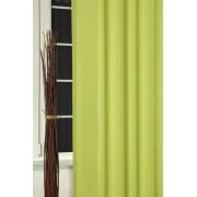 Blackout fényzáró sötétítő függöny üni 150-es 011 kiwizöld/Cikksz:01220043