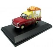 Oxford - ANG039 - Pronti veicolo - Ford Anglia - Di Maschio Ice-Cream - Scala 1/43