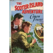 The Scoter Island Adventure