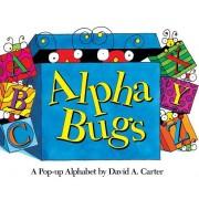 Alpha Bugs: A Pop-Up Alphabet