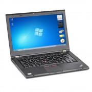 Lenovo ThinkPad T430s Notebook i5 2.6GHz 4GB 128GB SSD HD720 CAM Win 7 (Gebrauchte B-Ware)