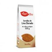 SEMENTES DE LINHO DOURADO BIO 500g