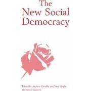 The New Social Democracy by Andrew Gamble