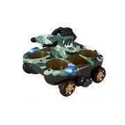 Revell - Vehículo todoterreno Amphibious Scout con radiocontrol (24630)