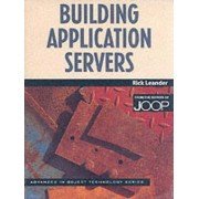 Building Application Servers by Rick Leander