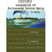 Handbook of Environmental Decision Making in India by O. V. Nandimath