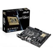 Asus H110M-C Carte mère Intel Micro ATX Socket 1151